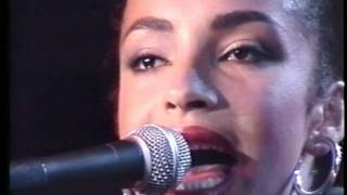 Sade - When am I going to Make a Living ? - Montreux Jazz Festival ( 1984 )
