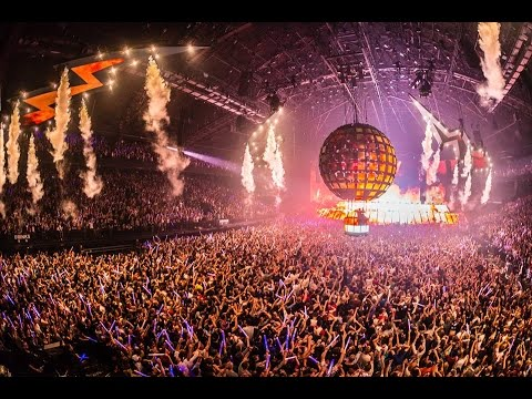 Dimitri Vegas & Like Mike - Bringing The World The Madness (