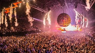 Dimitri Vegas & Like Mike - Bringing The World The Madness (FULL HD 2 HOUR LIVESET) 2017 Video