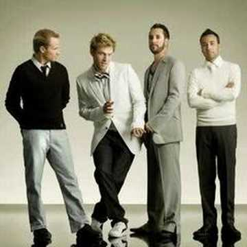 Backstreet Boys  Inconsolable Soulseekerz Radio Edit