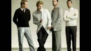 Backstreet Boys - Inconsolable (Soulseekerz Radio Edit)