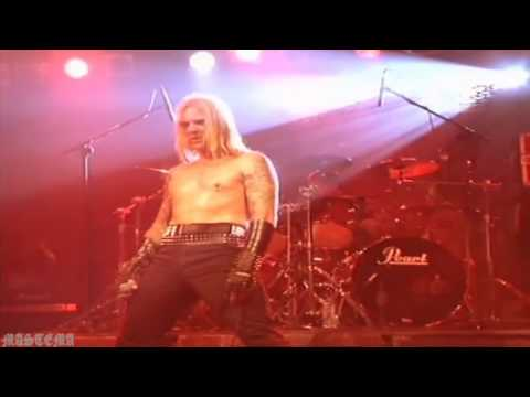 Zyklon - Hammer Revelation Live 2001