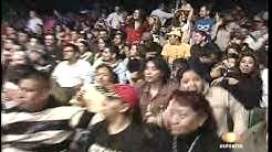 CMLL 26/06/09 Mstico, La Sombra, Volador Jr. VS Mr. Niebla, Felino, Negro Casas [3/3]