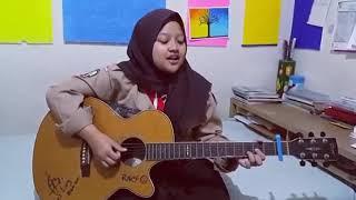 Lagu Pramuka Bukan Polisi Bukan Tentara
