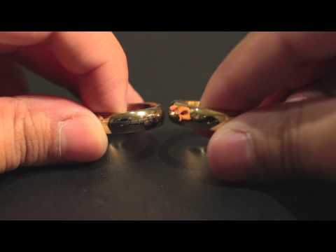 The Noble Collection The One Ring Unboxing (The Hobbit Replica)