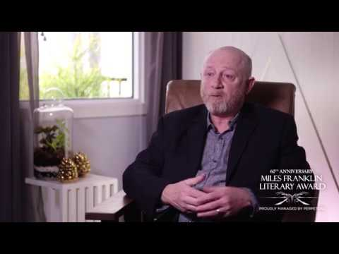 Mark O'Flynn Interview