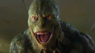 Spider-Man vs The Lizard - School Fight Scene - The Amazing Spider-Man (2012) Movie CLIP HD