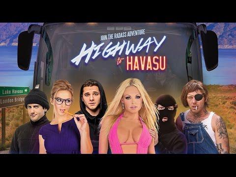 Highway to Havasu - Trailer