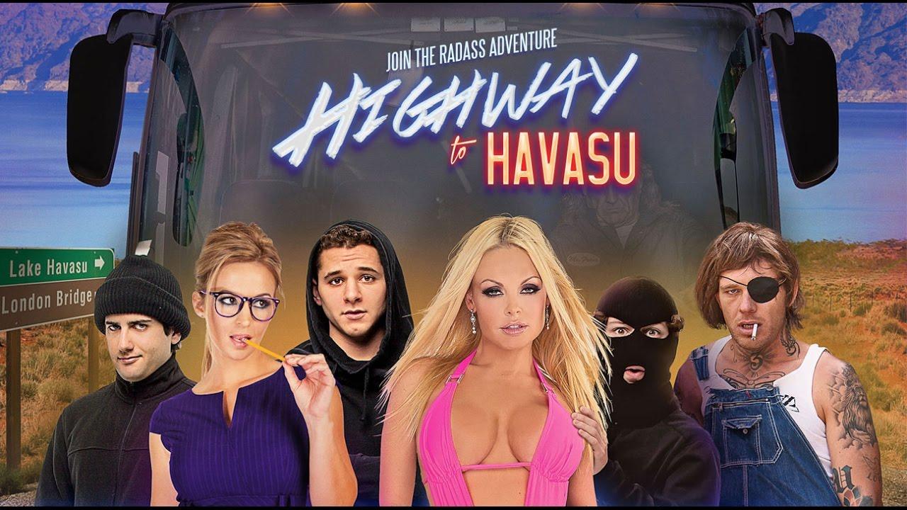 Highway To Havasu Full Movie Highway To Havasu 2017 2019 01 11