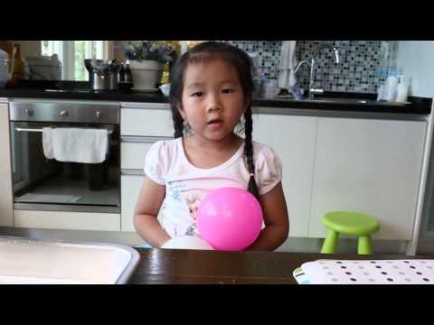 เด็กจิ๋วสอนทำอาหาร Chocolate Boom