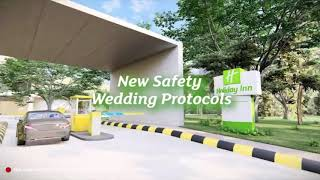 Our New Safety Wedding Protocols Simulation