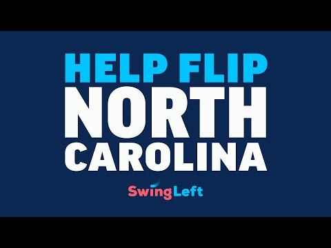 Why North Carolina Is A Super State | Swing Left