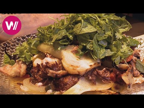 Fish, Shakshouka And Shawarma: From Galilee To Tel Aviv | The Taste Of Israel (Episode 3/3)