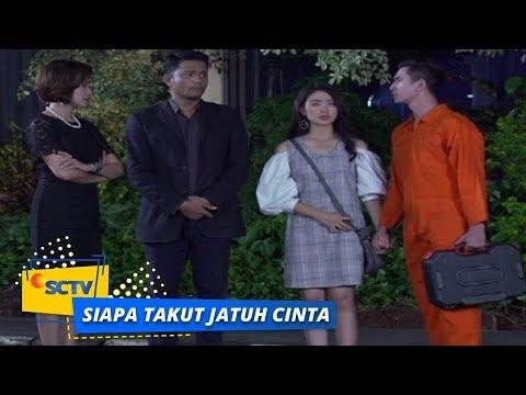 Highlight Siapa Takut Jatuh Cinta - Episode 218 SCTV