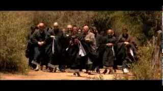 Un Buda  Trailer Español