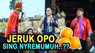 Percil - Yudho - Lusi Brahman - Ki Joko Sukandar | 17 Juli 2017
