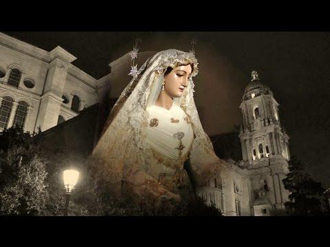 Resultado de imagen de Traslado de ida Virgen del Rocio malaga