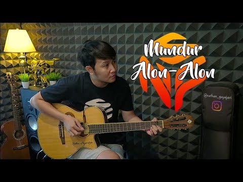download lagu mundur alon alon ilux id mp3