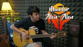 Mundur Alon Alon - Ilux ID - NFS guitar Cover