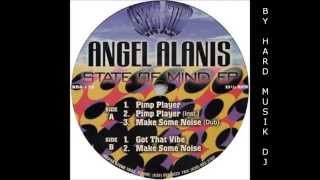 HARD HOUSE PRESENT: Angel Alanis - Make Some Noise