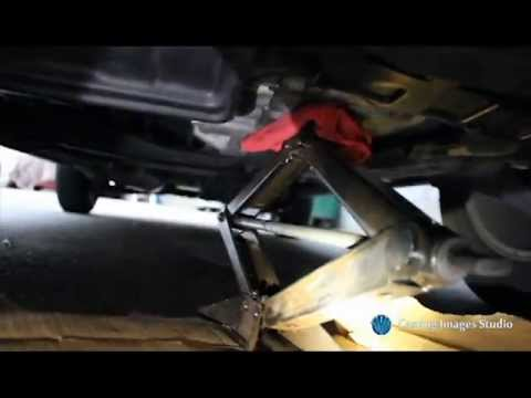 How To Replace Honda Element Motor Mount The Ace
