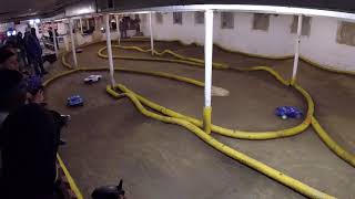 Barnstormers Club Race 1/12/18 - 4wd Short Course A-Main