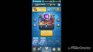 Gameplay das 4 novas cartas do clash royale: balão de esqueletos , megacavaleiro, carrinho canhão