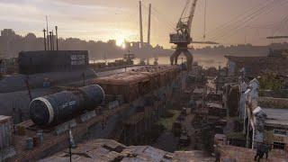 Metro: Exodus I Метро: Исход I История Сэма I Серия 13