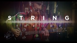 Ernie Ball: String Theory - Jesse Hughes (Eagles of Death Metal)