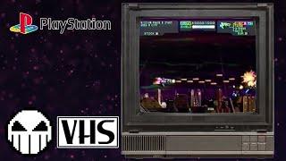 PSX VHS Archive - 009 - Philosoma
