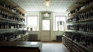 Lessons Learned From Opening a Wine Store
