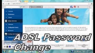SLT Broadband Handbook 2 of 4 (Basic Security Aspects)