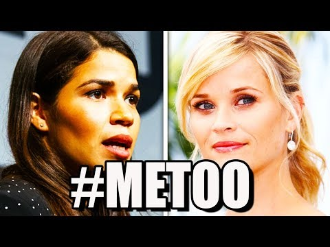 #MeToo: Celebrity Sexual Assault Victims Tell Their Story