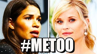 #MeToo: Celebrity Sexual Assault Victims Tell Their Story thumbnail