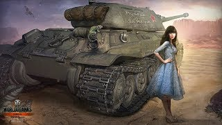 ТЕСТИМ ТЕСТ 1.0  новые HD карты World of Tanks 1080 60p I