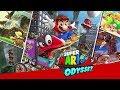 Super Mario Odyssey - Part 4