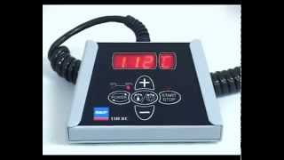 Индукционный нагреватель серии TIH SKF Induction Heaters TIH