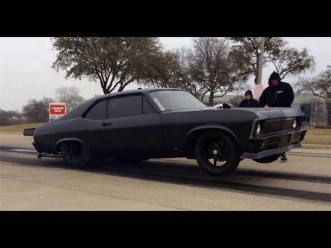 Street Race Talk Episode 62 – The Murder Nova