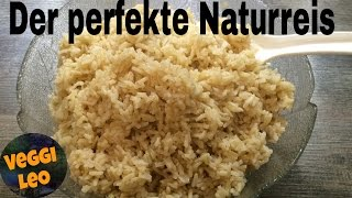 Naturreis im First Multikocher | wie Instant Pot