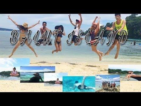 Balut Island I Sarangani Philippines
