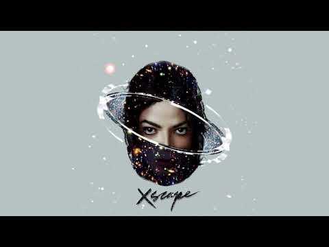 Michael Jackson - Xscape (Alternate Mix) (Audio Quality CDQ)