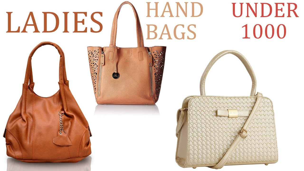 1b8d742073 Ladies handbags | ladies handbag design under Rs 1000 | Buy on amazon