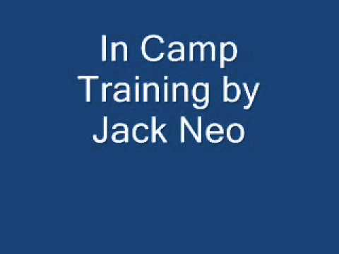 Jack Neo's In Camp Training song [Chinese]