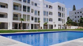Кипр Продаются апартаменты с видом на море в районе Айос Тихонас