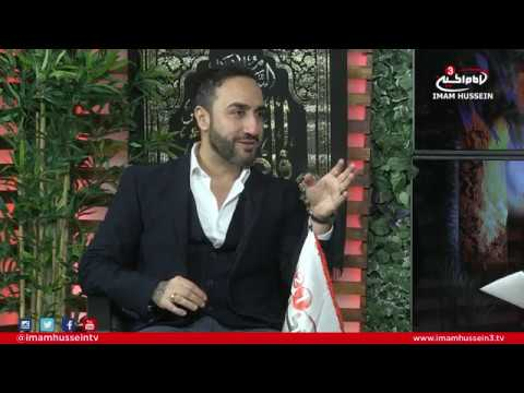 Dr. Sayed Ammar Nakshawani - Treatise of Rights : Right of the Stomach