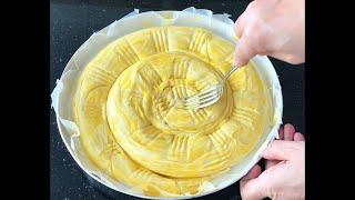 Mayasız Yağlı Ekmek Saya Çöreği Muhteşem bir lezzet👉🏻BERA TATLİDUNYASİ