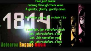 Download 1814-Jah Rastafari-Lyrics MP3 song and Music Video