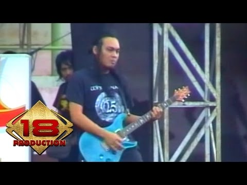 Andra And The Backbone - Musnah  (Live Konser Kotabumi 20 Maret 2008)