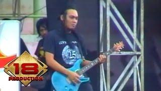 Andra And The Backbone - Musnah  (Live Konser Kotabumi 20 Maret 2008)