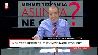 Ermeni tasarısı ABD senatosu'ndan nasıl geçti? / Mehmet Tezkan gündemi değerlendirdi / 13 Aralık